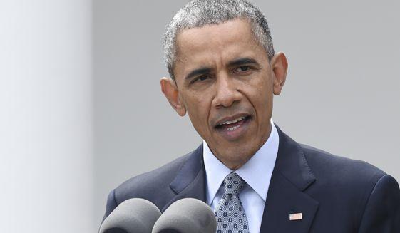 Obama picture public domain