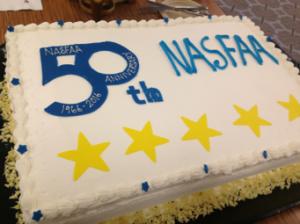 HEAG NASFAA Turns 50