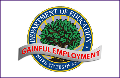 gainful employment Hood community college (mhcc) is required by federal regulations to disclose information related to mhcc's educational programs that lead to gainful employment in a recognized occupation.