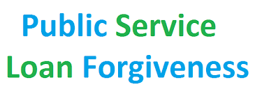 Image result for public service loan forgiveness image